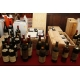 Salle des ventes (14 photo-vins,bibelots)