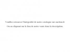 Hotel des ventes Chatou vente 19juin
