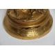 Bronzes, Pendules