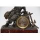 Bronzes, Pendules, Sculptures