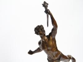 Bronzes Pendules...