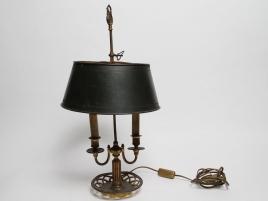 PETITE LAMPE BOUILLOTE DE STYLE LOUIS XVI