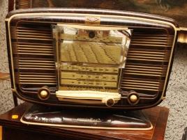 RADIO Salle des ventes